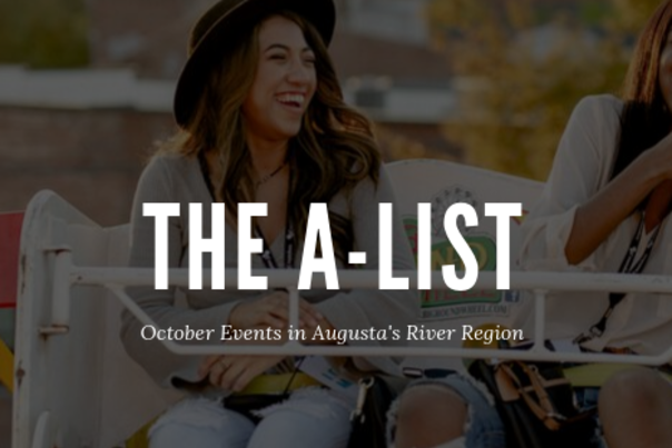 October A-List