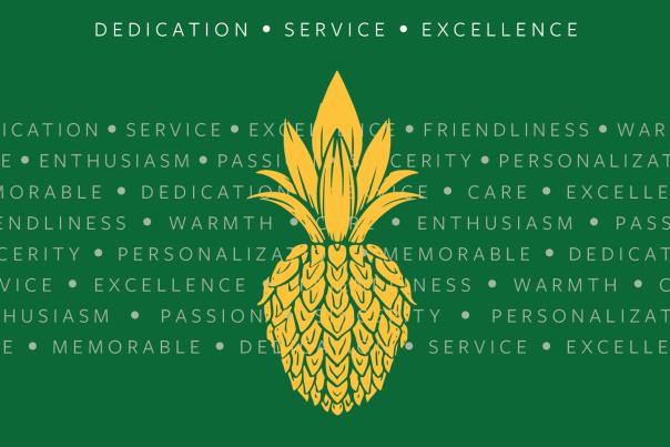 Masters of Hospitality Customer Service Program