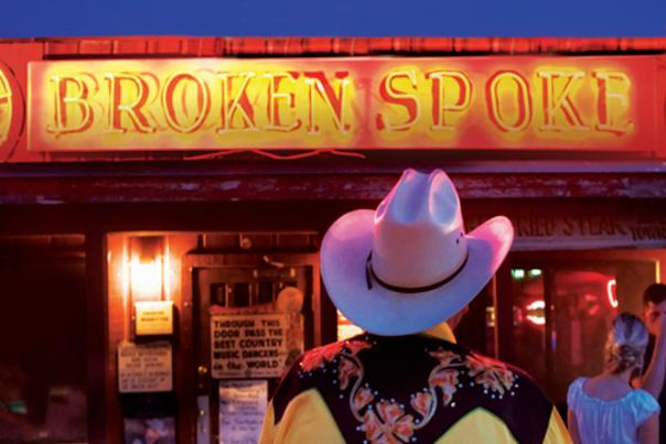 Broken Spoke_LIMITED USAGE