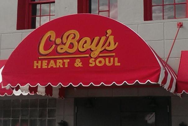 C-Boys Heart & Soul Exterior