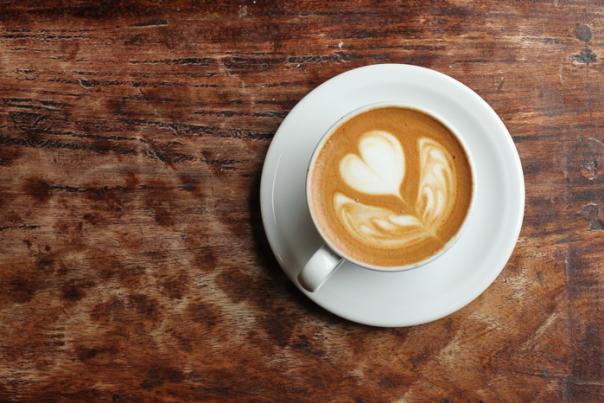 Caffe Medici coffee image