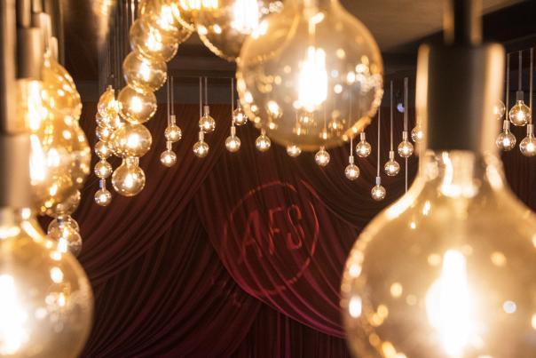 AFS Cinema. Courtesy of the Austin Film Society.