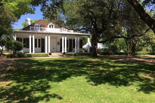 French Legation Museum, Credit Christine Felton
