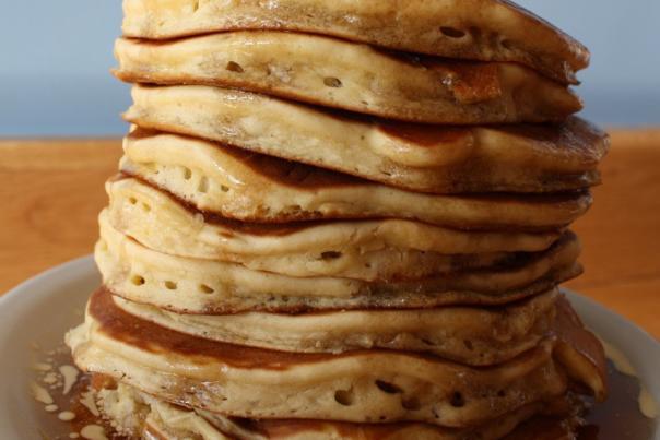 Kerbey Lane Pancakes.