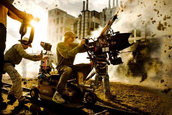Transformers 4 Set