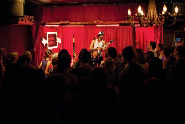 Austin Insider Blog Explore Events Music Restaurants Hotels
