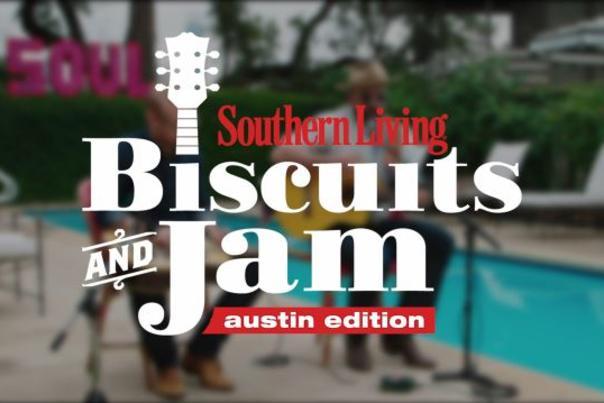 Biscuits & Jam