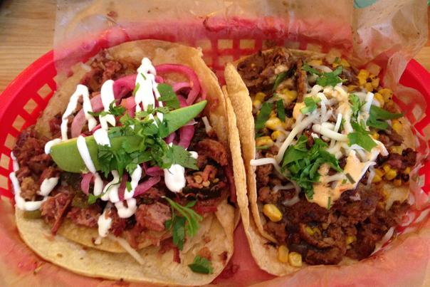 Torchy's Tacos. Photo Credit Kristen Baughman, Blog Permissions.