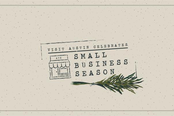 Small Business Season, 2020 Holiday Campaign Header