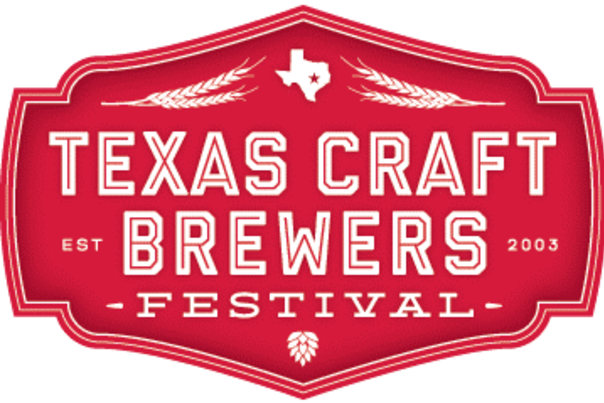 Texas Craft Brewers Festival Logo