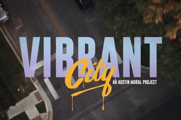 Video Thumbnail - youtube - Visit Austin Vibrant City: Sadé Lawson