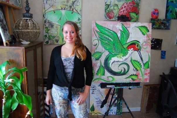 Betty Smith Creative Works