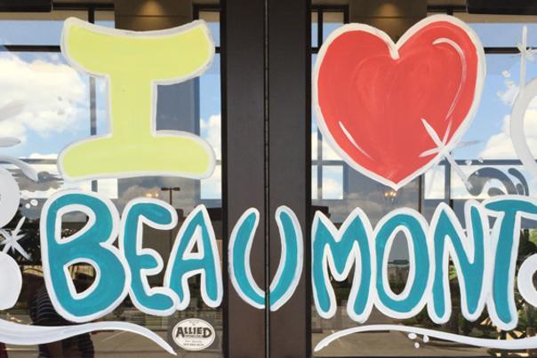 I Love Beaumont