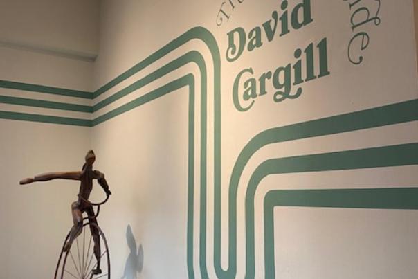 David Cargill Exhibit