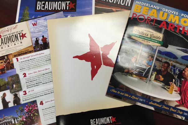 Beaumont Press Kit & Promotional Materials