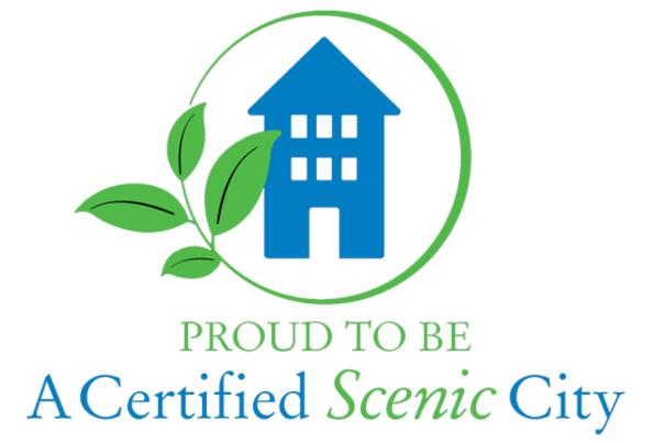 Beaumont, Tx Certified Scenic City