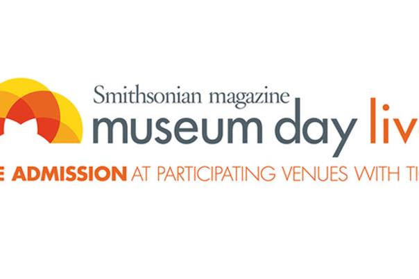 Smithsonian Museum Day Live! in Beaumont, Texas