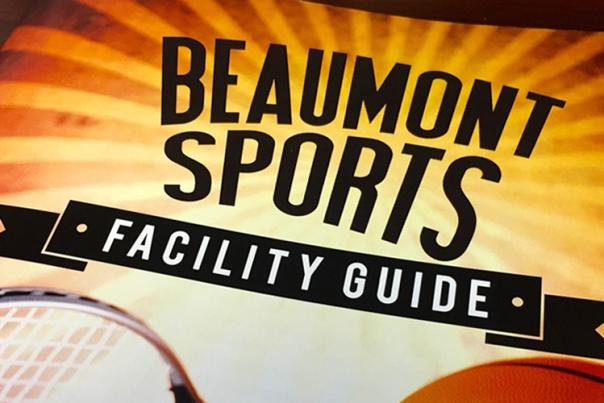 Beaumont Sports Facility Guide