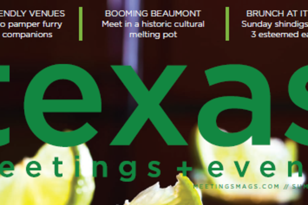 Texas Meetings + Events Magazine
