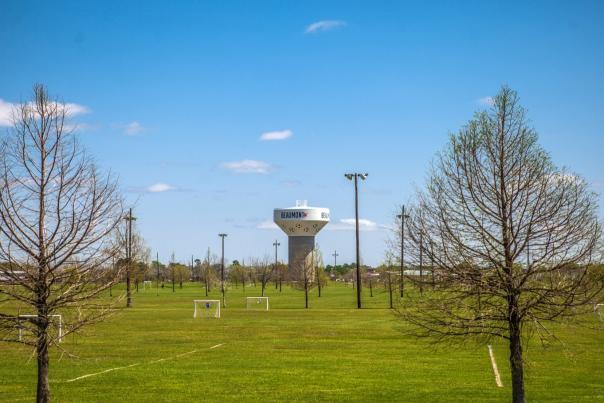 Cris Quinn Soccer Memorial Complex