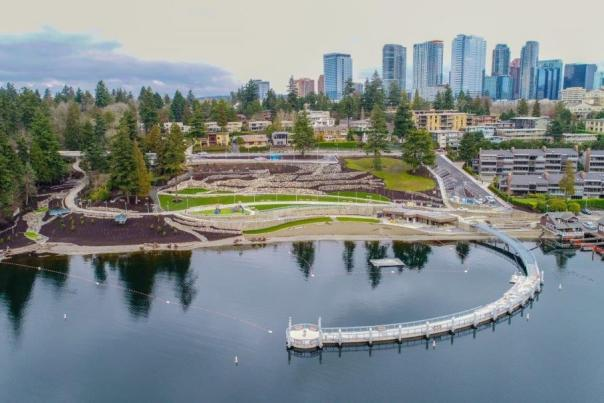 Bellevue Parks