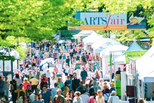 ARTSfair 2013