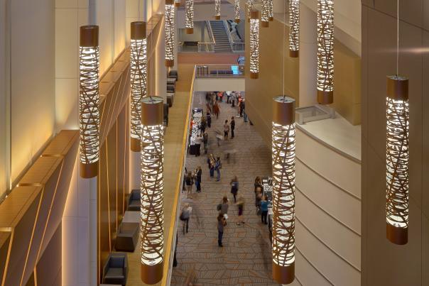 Bellevue Arts Museum Header