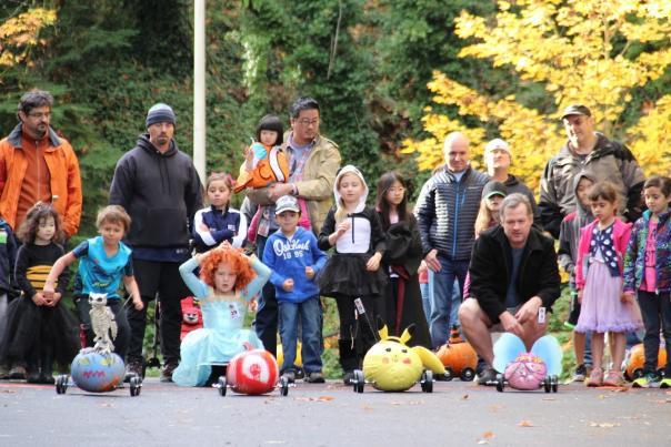 Kid-Friendly Halloween Events in Bellevue