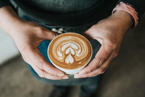 Coffee Header Image