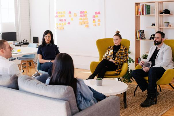 In-Person Meetings Means Business