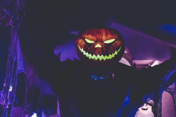 Halloween Parties & Events in Bellevue