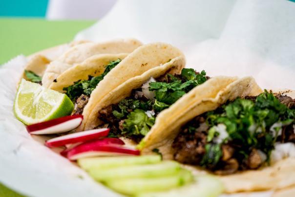 Bellevue Tacos