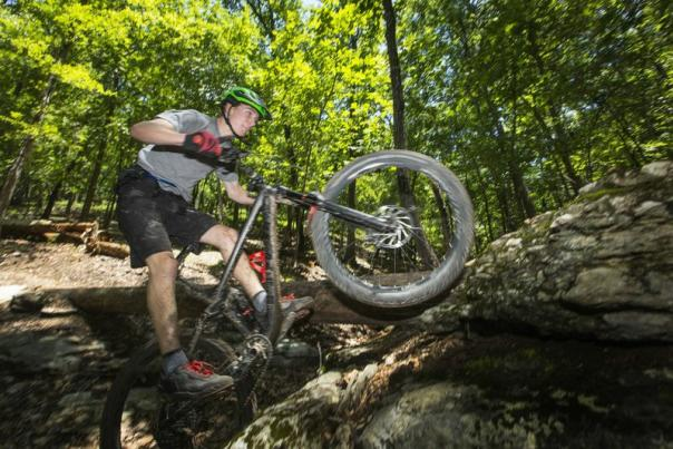 VIDEO: Touring The Trails