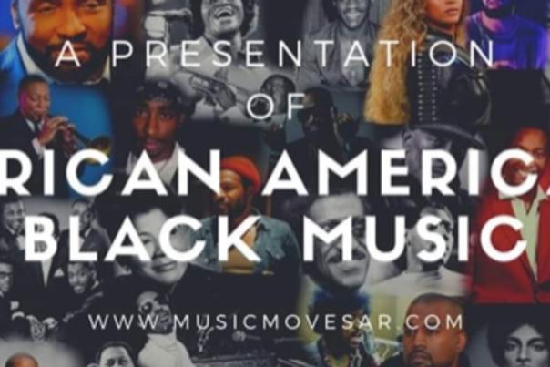 Black Music Month 2020