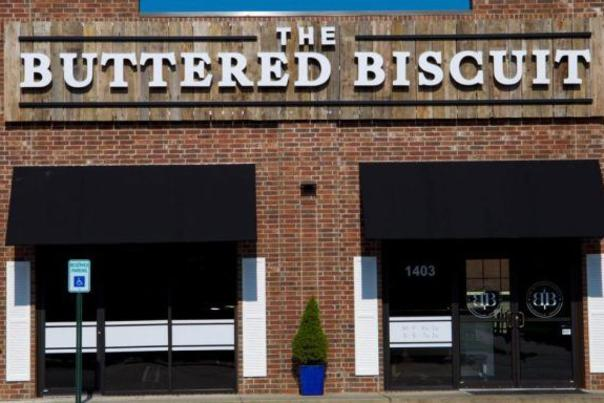 The Buttered Biscuit is opening a second Bentonville location