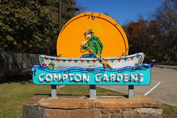 Compton Gardens in Bentonville