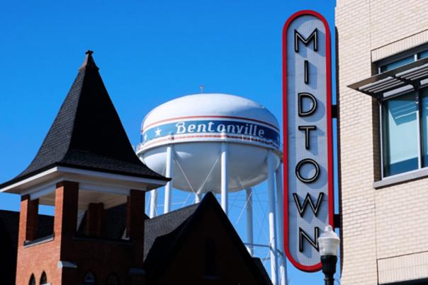 Bentonville, Arkansas: A Food & Travel Hub Not To Be Missed