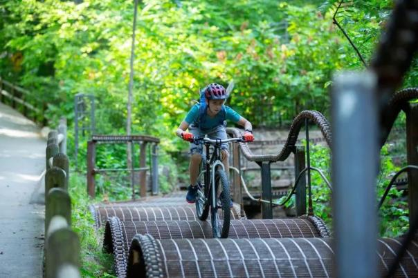 Where to Ride: Could Bentonville, Arkansas, be the Mountain Biking Capital of the World?