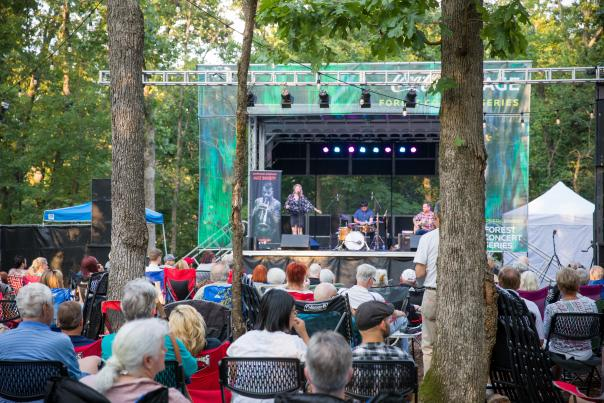 Forest Concert Series