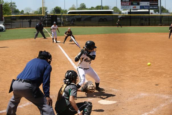 Memorial Park Softball