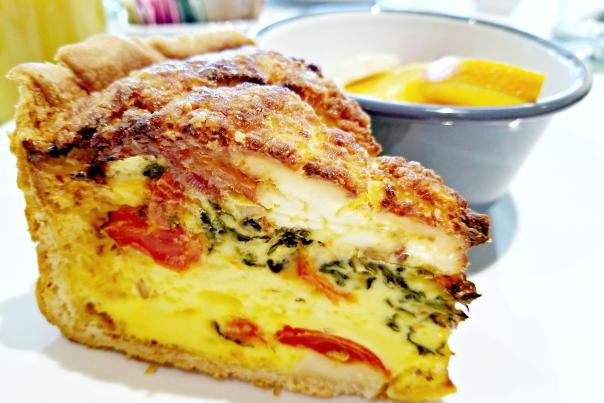 WORLD CLASS FOOD & BEVERAGE SCENE FOUND IN… BENTONVILLE, ARKANSAS?