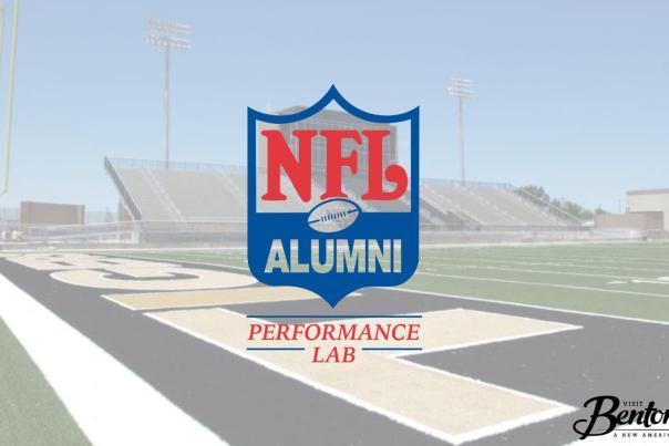 NFL Alumni Performance Lab Youth Skills Camp