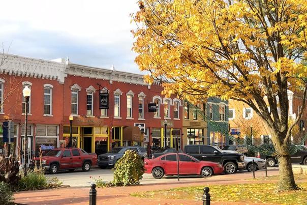13 Family Friendly Things to do in Bentonville Arkansas