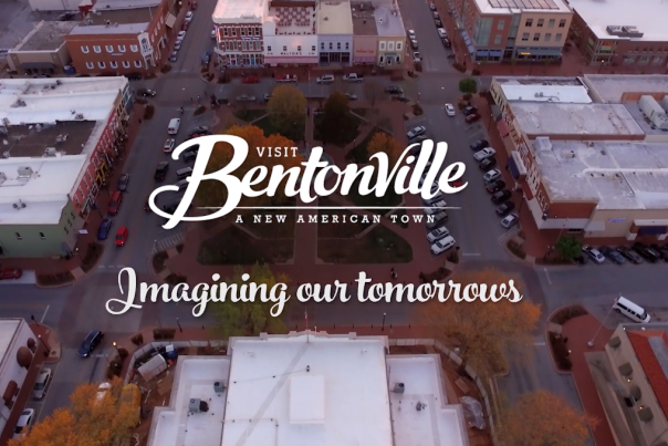 Visit Bentonville - Imagining our Tomorrows