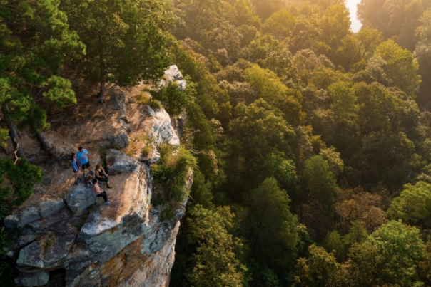 Northwest Arkansas Is an Adventure Paradise