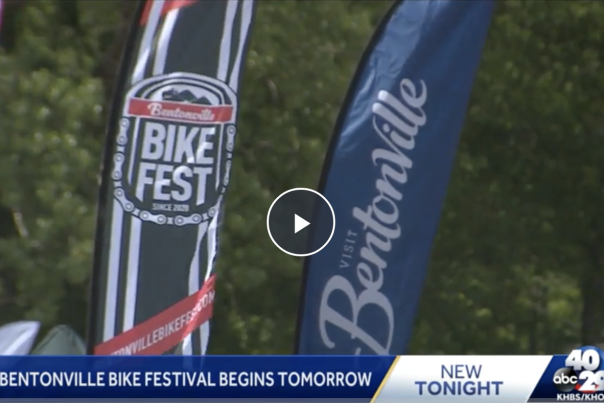 4029 Bentonville Bike Fest