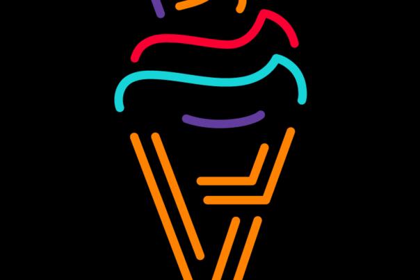 Trash Creamery logo