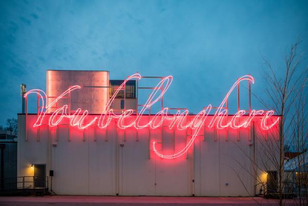 Momentary Neon