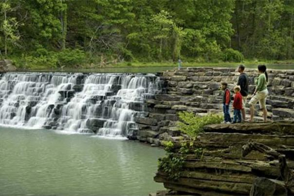 10 Noteworthy Hiking Trails in Northwest Arkansas
