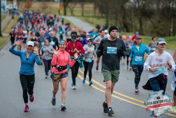 2019 Half Marathon